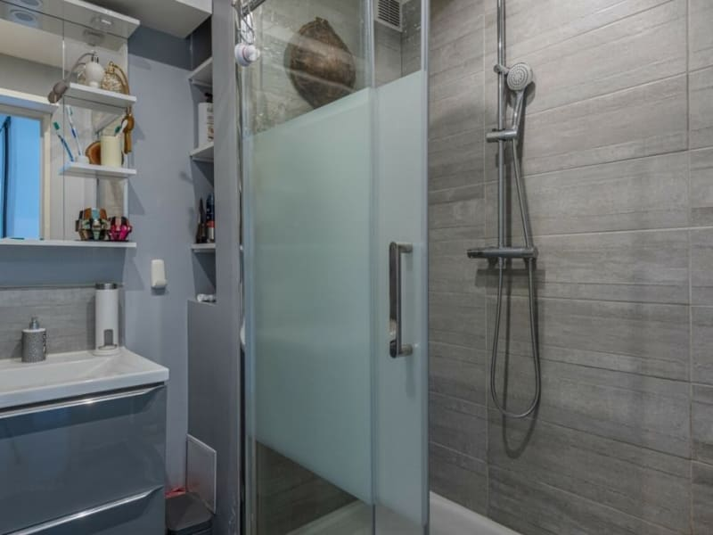 Vente appartement Asnières-sur-seine 520000€ - Photo 6