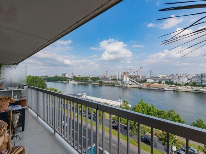 Vente appartement Asnières-sur-seine 520000€ - Photo 7