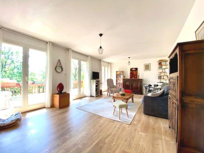 Appartement ACHÈRES  4 pièce(s) 80 m2 - GRANDE TERRASSE - 2 cham