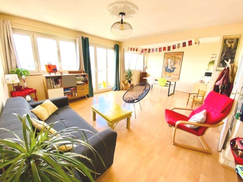 Appartement Conflans Sainte Honorine 4 pièce(s) 67 m2 - 2 chambr