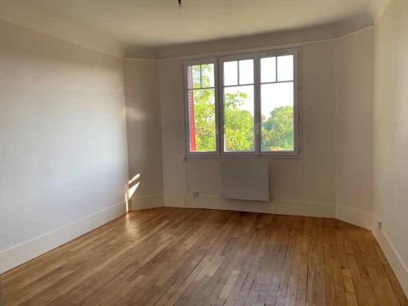 Rental apartment Conflans sainte honorine 932€ CC - Picture 2