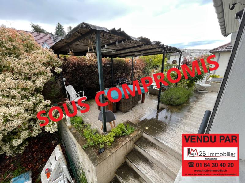 Vente maison / villa Lagny sur marne 609000€ - Photo 1