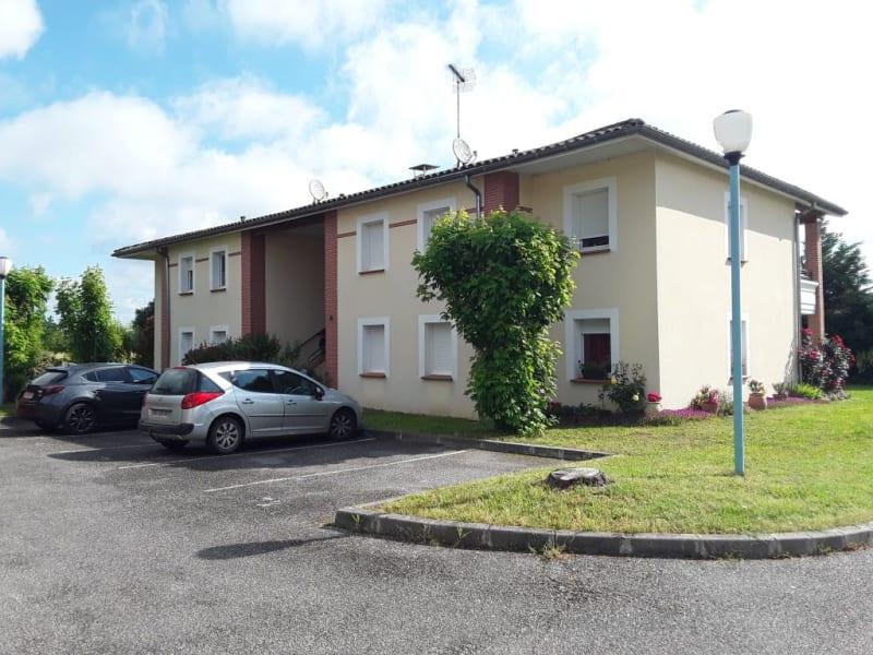 Rental apartment St etienne de tulmont 870€ CC - Picture 1
