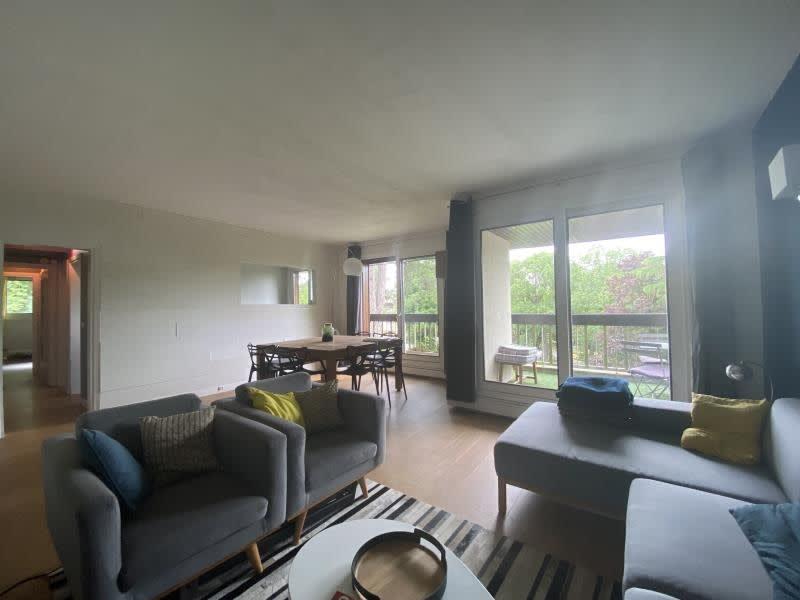 Sale apartment Maisons-laffitte 598000€ - Picture 2