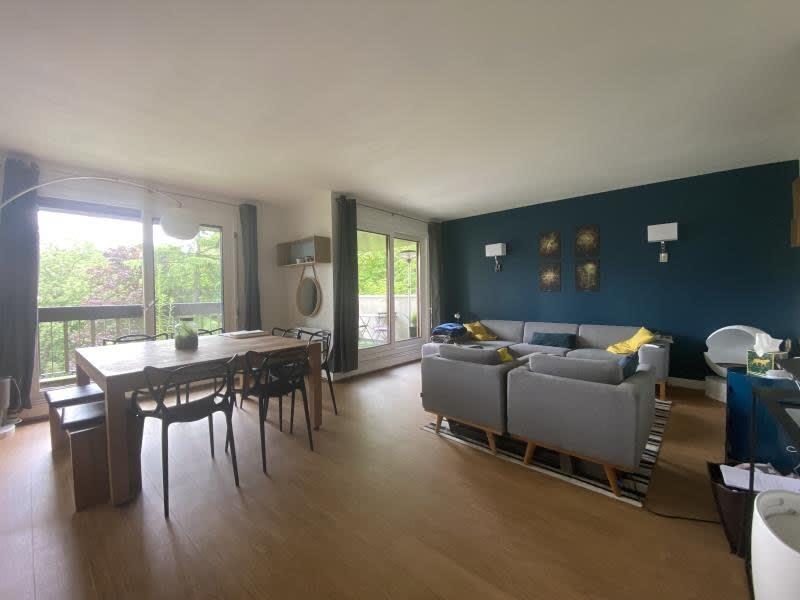 Sale apartment Maisons-laffitte 598000€ - Picture 4