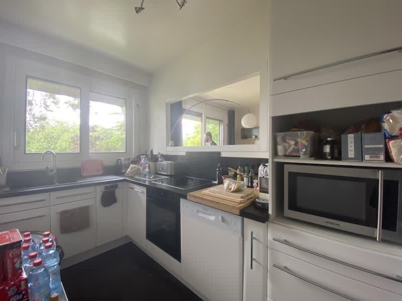 Sale apartment Maisons-laffitte 598000€ - Picture 5