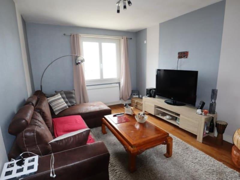 Brest - 3 pièce(s) - 49.33 m2