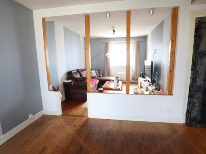 Sale apartment Brest 117000€ - Picture 2