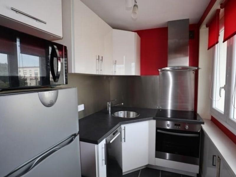 Sale apartment Brest 117000€ - Picture 3