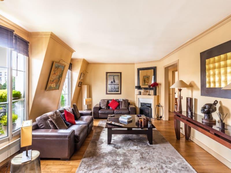 Vente appartement Pont de st cloud 749000€ - Photo 3