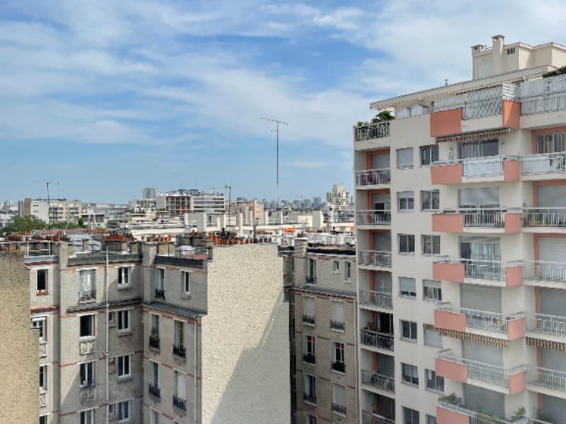 Location appartement Paris 12ème 1350€ CC - Photo 10