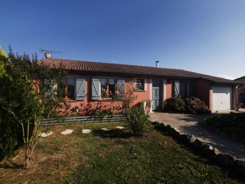 Sale house / villa Rabastens 249000€ - Picture 1