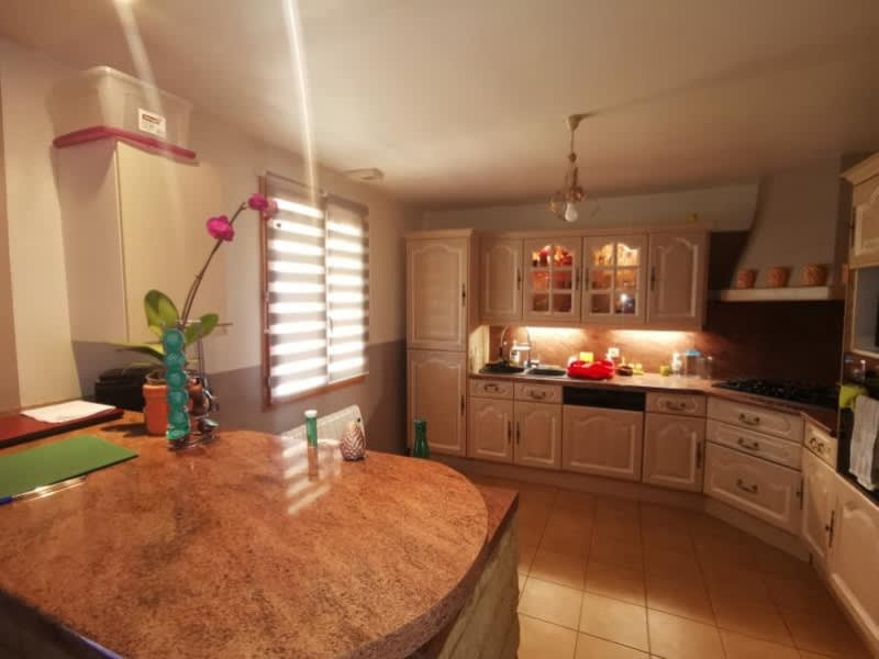Sale house / villa Rabastens 249000€ - Picture 4