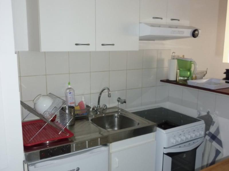 Rental apartment Nogent sur marne 744,51€ CC - Picture 3