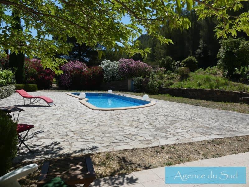Vente de prestige maison / villa La cadiere d azur 850000€ - Photo 2