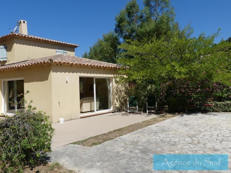 Vente de prestige maison / villa La cadiere d azur 850000€ - Photo 3