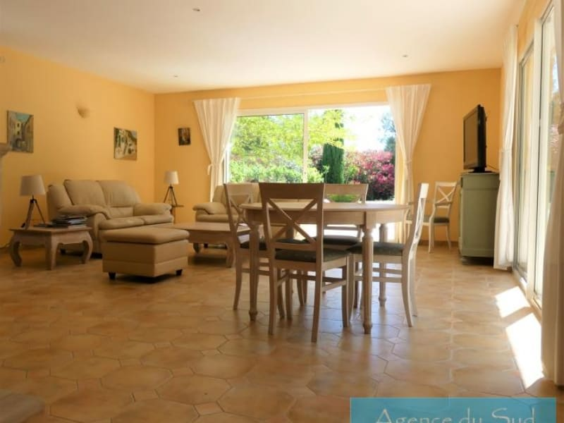 Vente de prestige maison / villa La cadiere d azur 850000€ - Photo 4