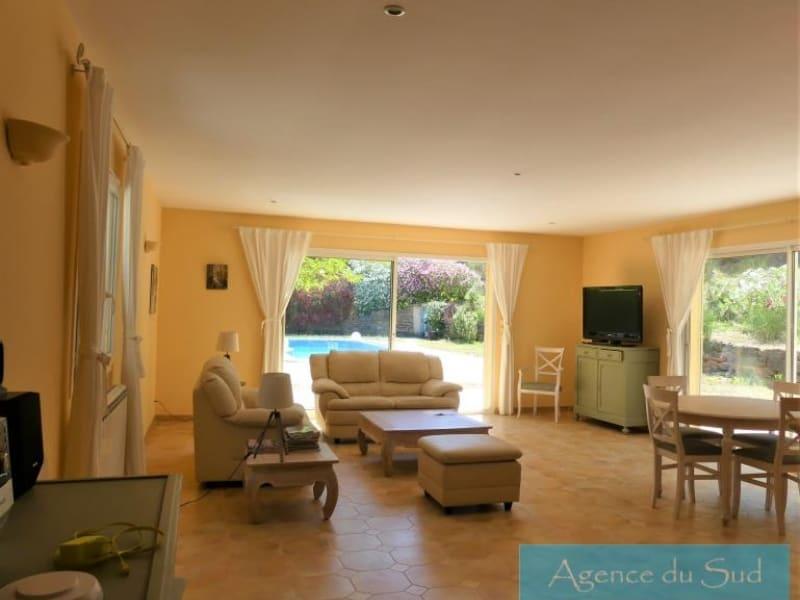 Vente de prestige maison / villa La cadiere d azur 850000€ - Photo 5