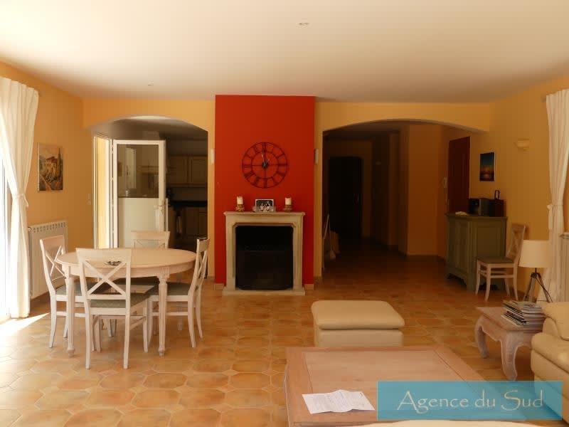 Vente de prestige maison / villa La cadiere d azur 850000€ - Photo 6