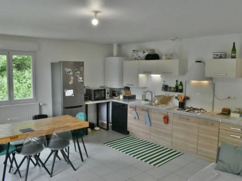 Besancon - 3 pièce(s) - 72.72 m2 - 2ème étage