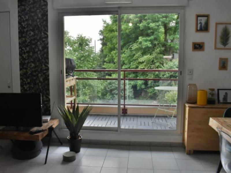 Vente appartement Besancon 189000€ - Photo 2