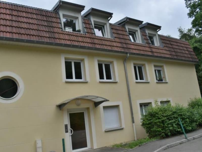 Vente appartement Besancon 189000€ - Photo 8