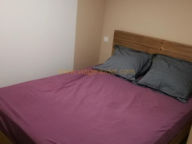 Life annuity apartment Nice 119500€ - Picture 5