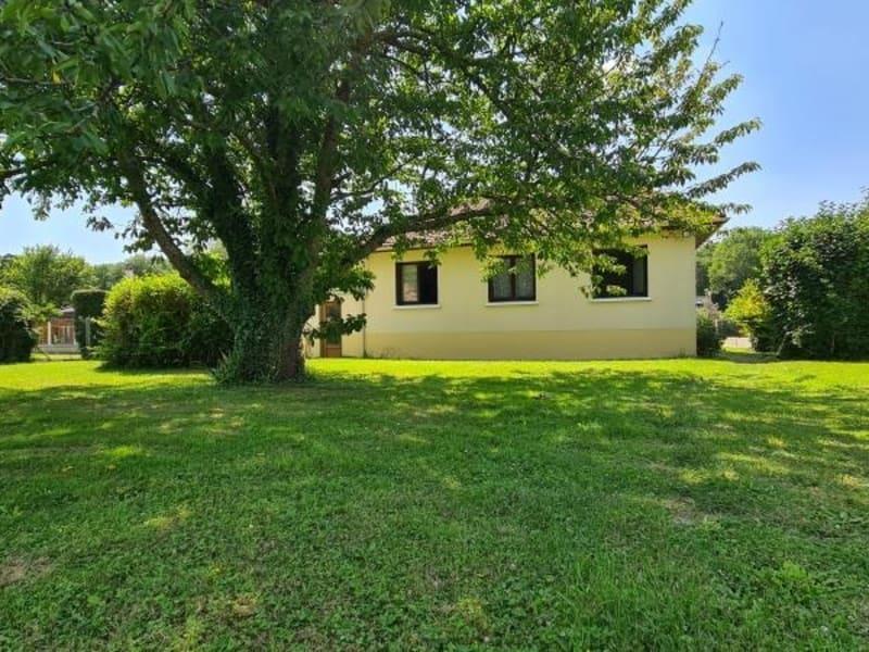 Sale house / villa Aulnay sur mauldre 325000€ - Picture 2