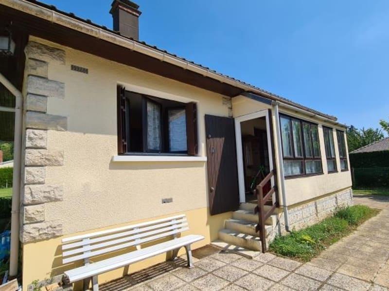 Sale house / villa Aulnay sur mauldre 325000€ - Picture 3