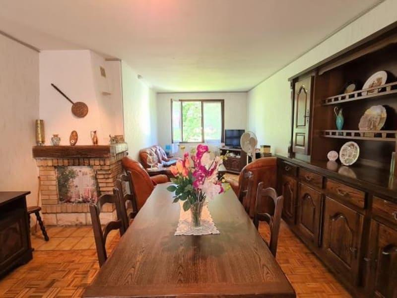 Sale house / villa Aulnay sur mauldre 325000€ - Picture 4