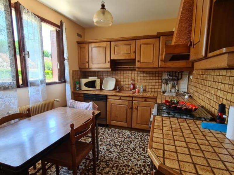 Sale house / villa Aulnay sur mauldre 325000€ - Picture 5