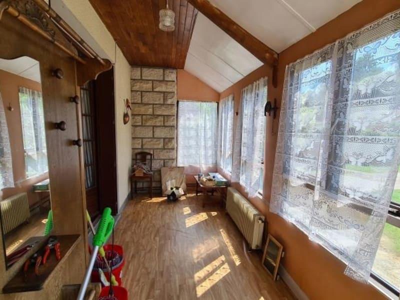 Sale house / villa Aulnay sur mauldre 325000€ - Picture 9