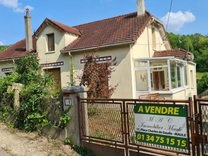 Vente maison / villa Maule 420000€ - Photo 1