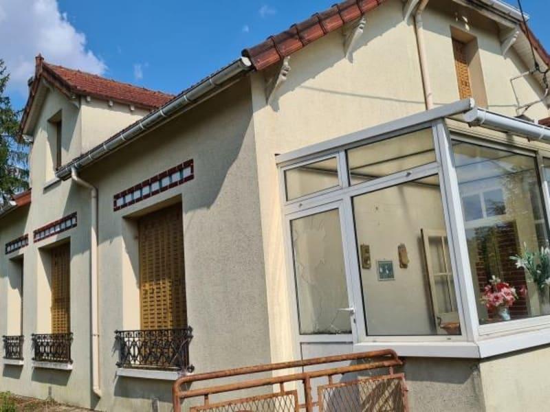 Vente maison / villa Maule 420000€ - Photo 2