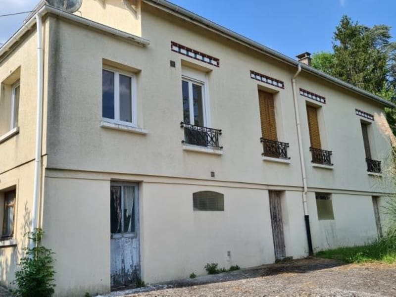 Vente maison / villa Maule 420000€ - Photo 3