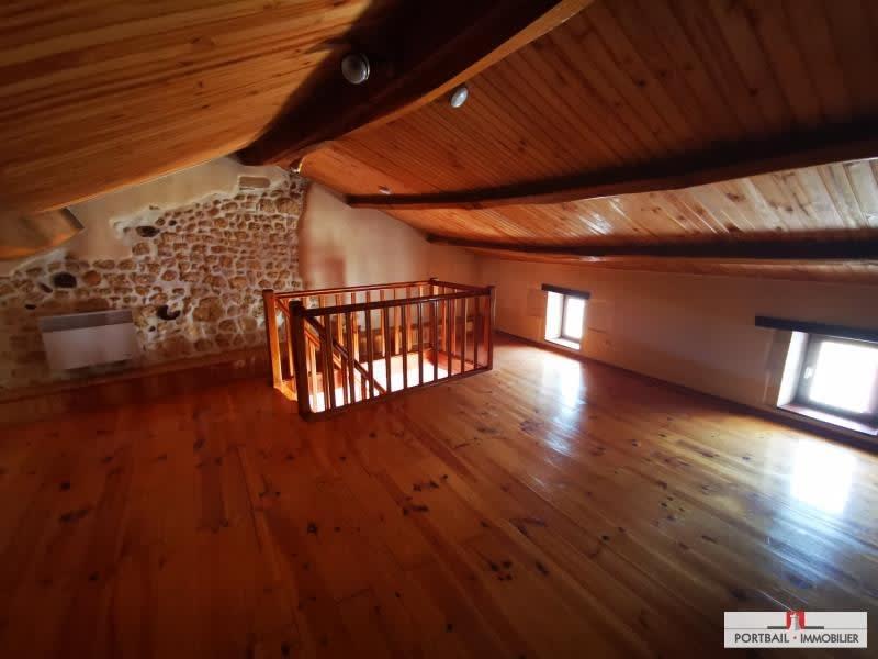 Vente maison / villa St sorlin de conac 210500€ - Photo 11