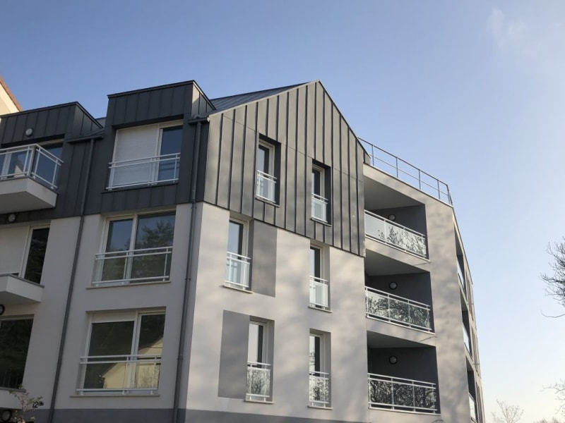 Sale parking spaces Claye souilly 9000€ - Picture 3