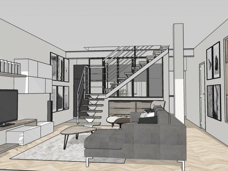 Revenda casa Le perreux sur marne 670000€ - Fotografia 4