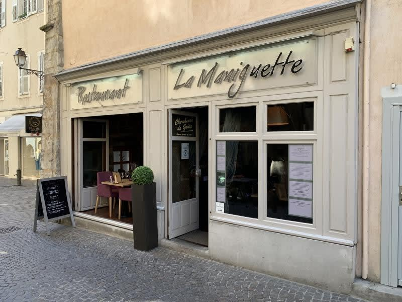 Vente local commercial Chambery 245000€ - Photo 1