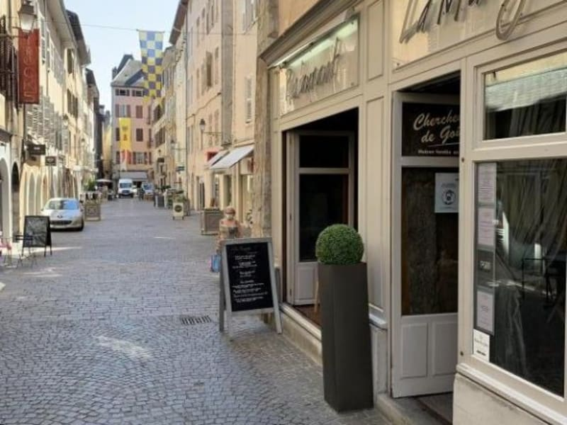 Vente local commercial Chambery 245000€ - Photo 2