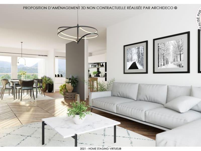 Verkauf wohnung Grenoble 279000€ - Fotografie 1