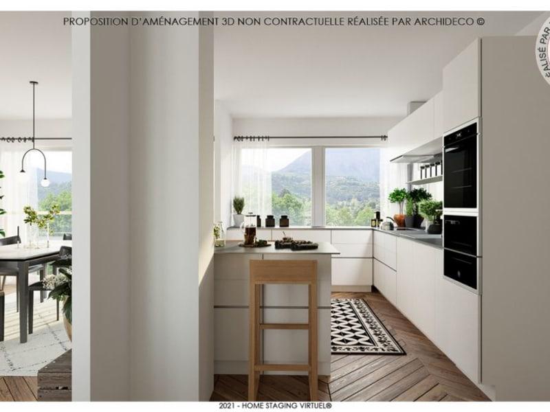 Verkauf wohnung Meylan 279000€ - Fotografie 1