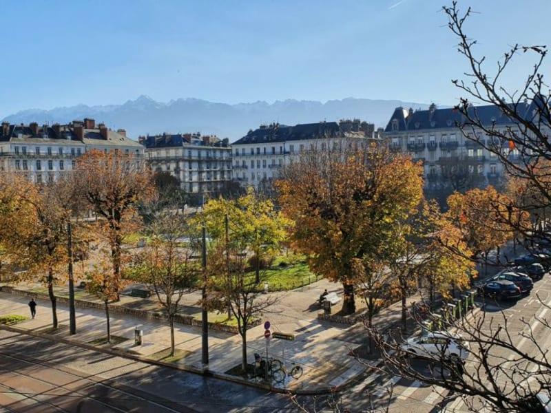 Verkauf wohnung Grenoble 625000€ - Fotografie 1