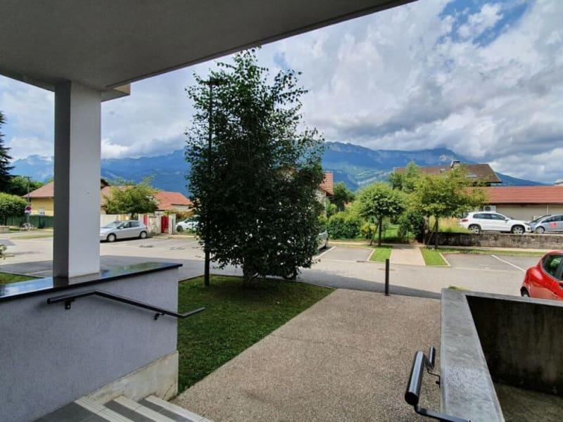 Verkauf wohnung Pontcharra 159000€ - Fotografie 4