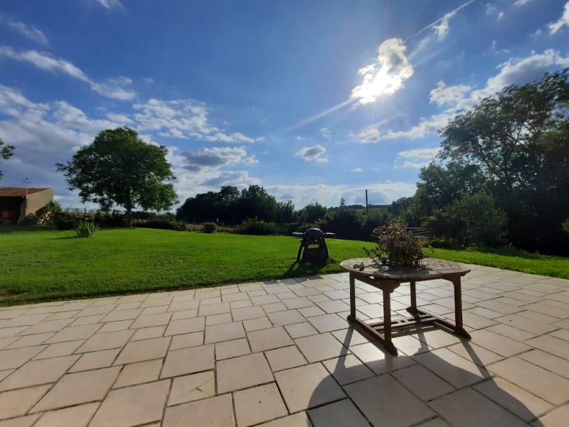 Vente maison / villa Boissy l aillerie 745000€ - Photo 2