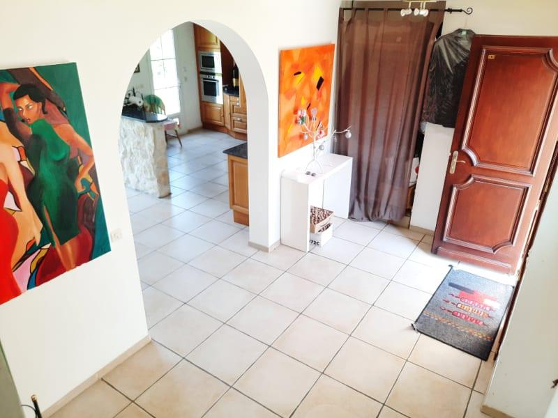 Vente maison / villa Boissy l aillerie 745000€ - Photo 5