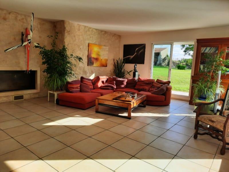 Vente maison / villa Boissy l aillerie 745000€ - Photo 7