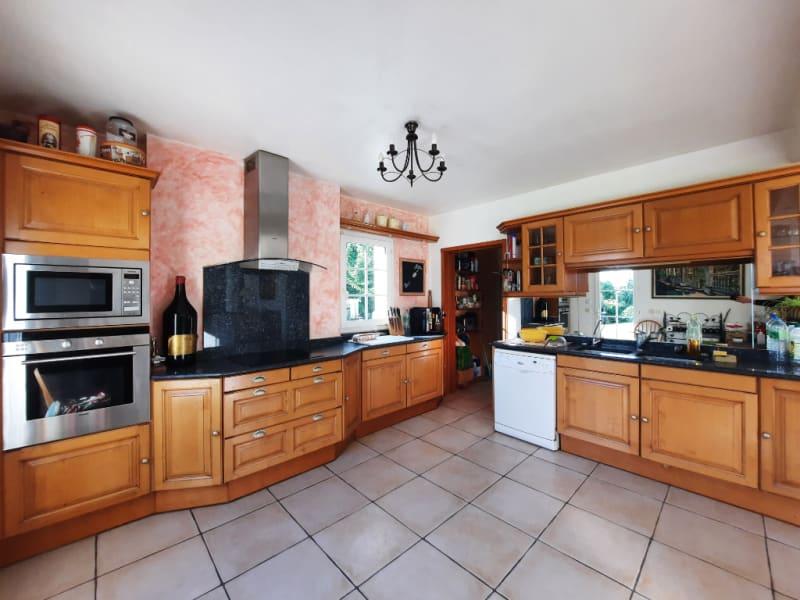 Vente maison / villa Boissy l aillerie 745000€ - Photo 9