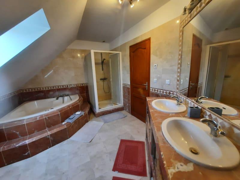 Vente maison / villa Boissy l aillerie 745000€ - Photo 11