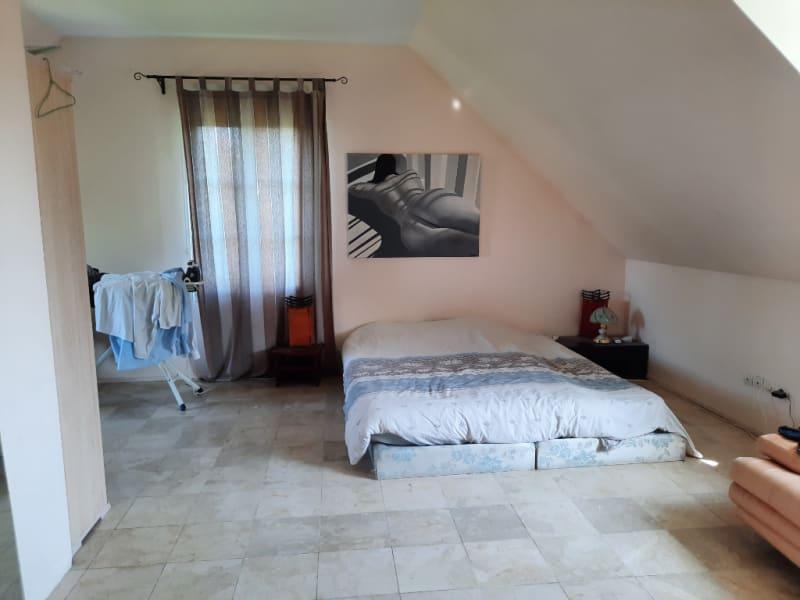 Vente maison / villa Boissy l aillerie 745000€ - Photo 12